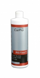Carpro reflect super fine polish - delikatna finishowa pasta polerska 500 ml