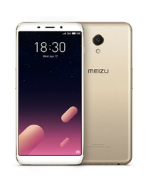 MEIZU Smartfon M6S 332 GB Złoty