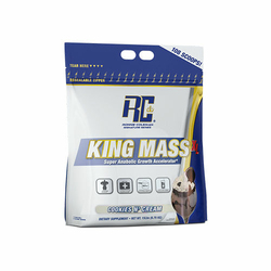 Ronnie Coleman SS King Mass XL 6750g Dobra cena - Cookies N Cream
