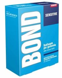 Bond Expert Sensitive, balsam po goleniu, 150ml