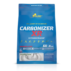 OLIMP Carbonizer XR - 1000g - Lemon