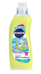 Ecozone, Płyn Zmiękczający do Tkanin Ecozone 1L, 37 prań, HAPPINESS