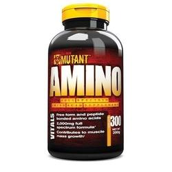 PVL Mutant Amino 300