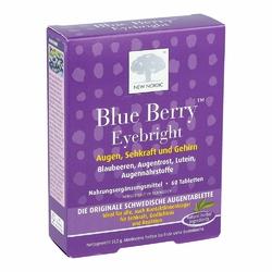 Blue Berry Tabl.