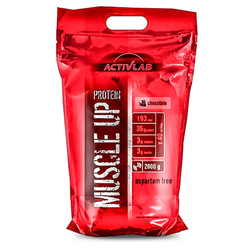 ACTIVLAB Muscle Up Protein - 2000g - Nut