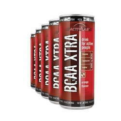 ACTIVLAB BCAA Xtra Drink - 48x250ml