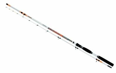 Wędka morska Trabucco SEARIDER BOLENTINO 2,40m 200g