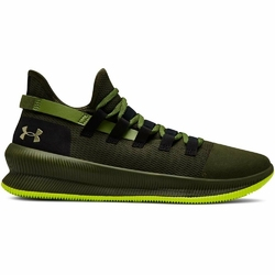 Buty Under Armour M-TAG Low - 3021800-300