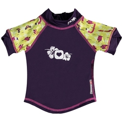 Close, Koszulka do pływania UPF50+, Flaming Lala and Bugsy, XL 24-36 miesięcy