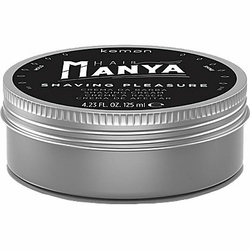 Kemon HAIR MANYA Shaving Pleasure, krem do golenia 125ml