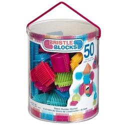 ELASTYCZNE KLOCKI 50 el. Basic Builder Bucket