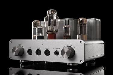 Woo Audio WA22 Kolor: Srebrny