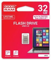 GOODRAM POINT SILVER 32GB USB3.0