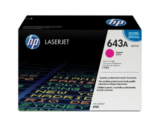 HP Toner 10k Q5953A PURPUROWY