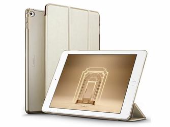 Etui ESR Smart Case iPad Air 2 Yippee Series Złote - Złoty