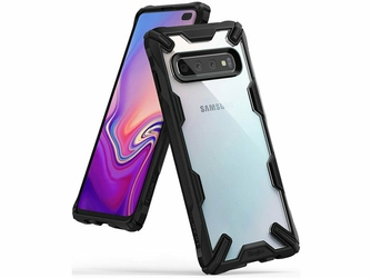 Etui Ringke Fusion X Samsung Galaxy S10 Plus Black