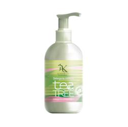 Płyn do higieny intymnej z olejkiem z drzewa herbacianego 250ml - Alkemilla
