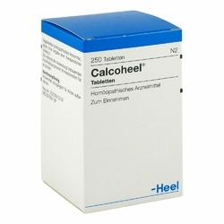 Calcoheel Tabl.