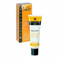 Heliocare 360 Fluid Cream Spf 50+