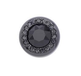 element do pierścionka z kryształem 2626-4