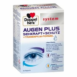 Doppelherz System Plus wzmocnienie oczu