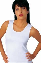 Emili Sara biała koszulka