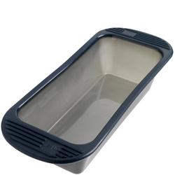 Silikonowa forma do ciasta podłużna keksówka Mastrad 33x12cm MA-F40514