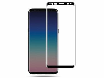 Mocolo TG+3D szkło case friendly do Samsung Galaxy S9 Plus czarne