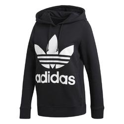 Bluza damska z kapturem Adidas Originals Trefoil - CE2408