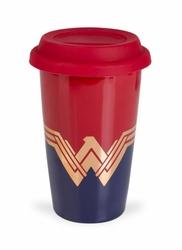 DC Comics Wonder Woman - kubek podróżny