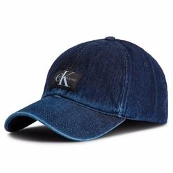 Czapka Calvin Klein Jeans Monogram Snapback - K40K400860-908