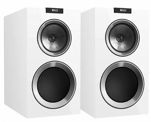 Kef R300 Kolor: Biały