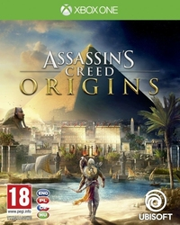 Gra Cenega Assassins Creed Origins Xbox One PL