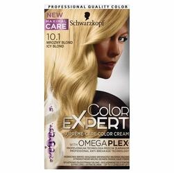 Schwarzkopf, Color Expert, farba do włosów, 10.1 Mroźny Blond