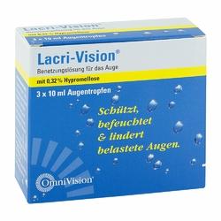 Lacri Vision Augentr.