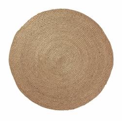 Dywan okrągły FELIPE naturalny Ø150cm
