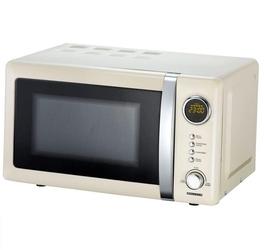 Kuchenka mikrofalowa MELISSA 16330108  20 l  700W  5 poziomów mocy  funkcja rozmrażania