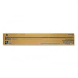Toner Oryginalny KM TN-512C A33K452 Błękitny - DARMOWA DOSTAWA w 24h