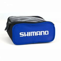 Pokrowiec na akcesoria Shimano 22 x 16 x 11cm