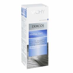 Vichy Dercos szampon mineralny dla całej rodziny