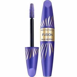Max Factor Mascara False Lash Effect FUSION Black, tusz wydłuża i pogrubia rzęsy 13,1ml