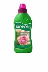Biopon, nawóz w płynie do róż, 500ml