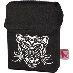 Etui na papierosy Smokeshirt Black Cat Big SH1604DB