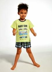 Cornette Kids Boy 78968 Race Car piżama chłopięca