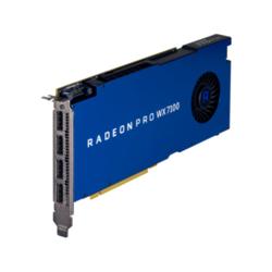 Karta graficzna AMD Radeon Pro WX 7100 8 GB