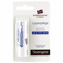 Neutrogena pomadka ochronna do ust SPF 20
