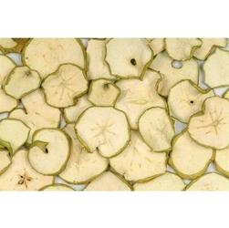 Suszone plastry zielone jabłko - 200 g - ZIEJAB