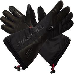 Glovii ogrzewane rękawice narciarskie