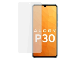 Szkło hartowane alogy na ekran huawei p30