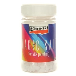 Magiczna sól do jedwabiu 100 ml Pentart
